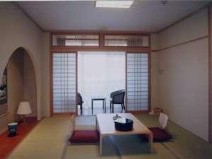 宮崎県営国民宿舎 えびの高原荘