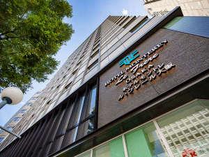 ホテルモントレ ル・フレール大阪