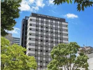 ホテルモントレ ル・フレール大阪の写真