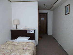 ホテルニューワシントン:シングルルーム