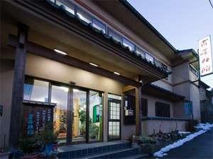 別所温泉 斎藤旅館の写真