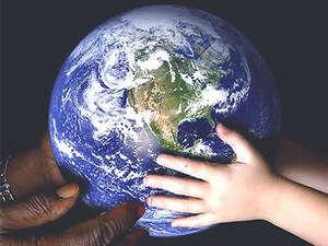 地球に優しい