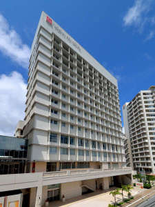 那覇東急REIホテルの写真