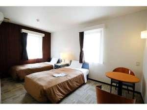 ビジネスインサンホテル:ツインルーム