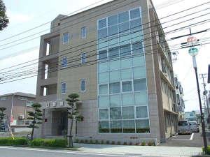 ビジネスホテル日新館