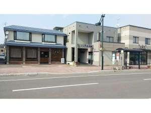 くりやま旅館の写真