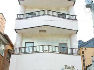 勝浦リゾートインB&Bの写真