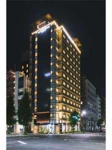 ホテル八重の翠東京の写真