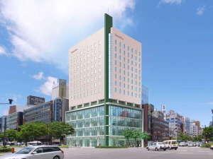 リッチモンドホテルプレミア仙台駅前の写真