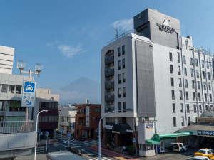 富士宮富士急ホテルの写真