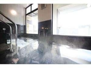 立川アーバンホテル:展望風呂