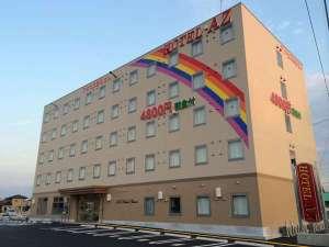 HOTEL AZ 福岡筑後店の写真