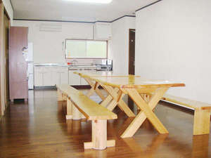 各棟にBBQ設備と温泉付き 温泉コテージ桜の丘: 広々スペース★お部屋一例