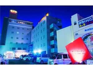 ホテルサニーインの写真