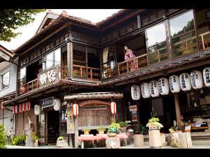 桝源旅館(洞川温泉)の写真