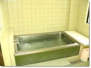 ビジネスホテル新富士(本館・東館):疲労回復に効果があります