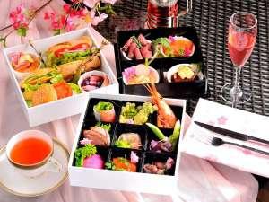 伊豆マリオットホテル修善寺:Teracce Lunch