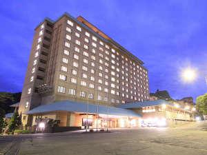 花巻温泉ホテル千秋閣(せんしゅうかく)の写真