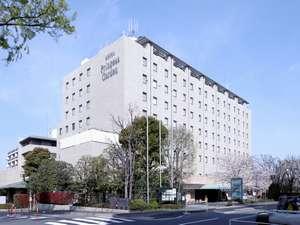 ホテルプリンセスガーデンの写真