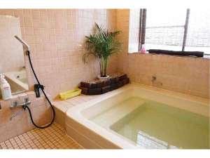 キッチン・民宿つどい:循環器風呂、テレビ付