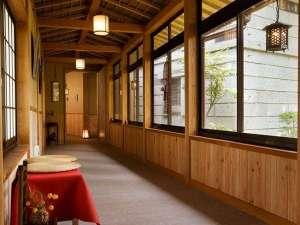 山本館の写真