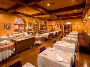 湯郷温泉 ポピースプリングス リゾート&スパ:◆レストラン-SONOMA-◆厳選食材と有機野菜にこだわったお料理をお愉しみ下さい。