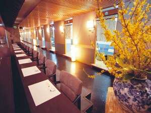 温根湯ホテル四季平安の館