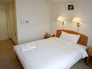 ホテルグランドオーシャンリゾート:ゆったりくつろげる広めのシングルルーム