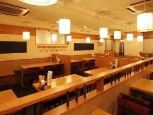 ダイワロイネットホテル岐阜:朝食会場