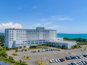 ホテル&リゾーツ和歌山南部 外観