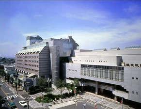 川越プリンスホテルの写真