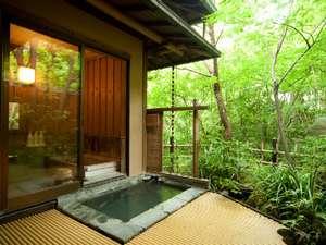 伊豆・下田の恵みと旬の食材 源泉掛流し 野の花亭 こむらさきの写真