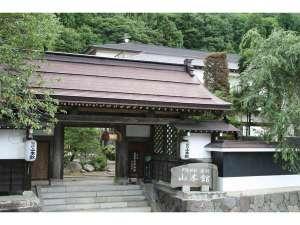 戸隠神社宿坊 山本館の写真