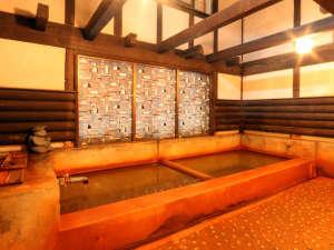湯ノ本温泉 旅館千石荘:湯ノ本温泉は約1700年の歴史を持つ古湯で、湯ざめしにくいと評判です♪子宝の湯として有名!