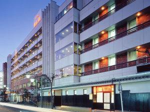ホテル圓山荘の写真