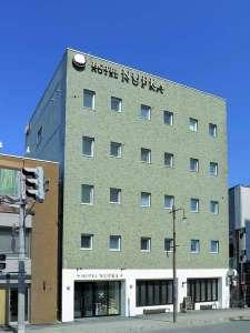 HOTEL NUPKA(ホテルヌプカ)の写真