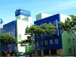 ホテル2135