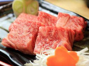 山の湯 かずよ:<豊後牛>風味豊かなまろやかでとろけるような味わいの『おおいた豊後牛』を堪能あれ!