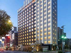 三井ガーデンホテル六本木プレミア(2020年1月24日オープン)の写真