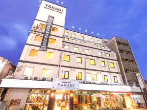 OYO 44061 Business hotel Yanagiの写真