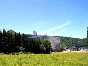 ホテル エンゼルグランディア越後中里の写真