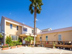 カフェホテル イソラ ベッラ(Isola Bella)の写真