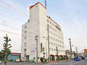 八戸ニューシティホテルの写真