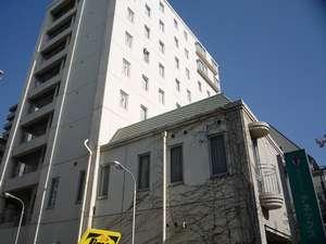 岡山ビジネスホテルアネックス