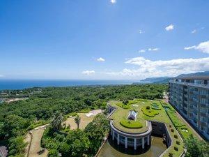 全室スイート&オーシャンビューのホテル ヴィラージュ伊豆高原の写真