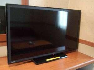 厚狭ステーションホテル:40型大型TV(DS)/32(S)
