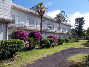 八丈島パークホテルの写真