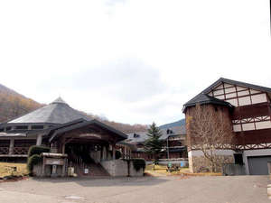 ひろしま県民の森 公園センター