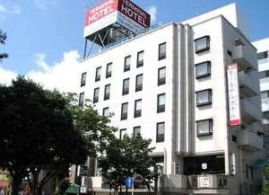 掛川ターミナルホテルの写真
