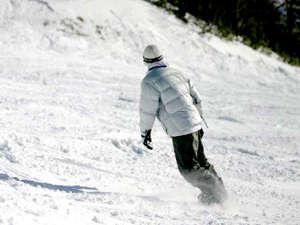 岡口屋:*【ハチ・ハチ北・氷ノ山】3つのゲレンデでスキー&スノボ三昧♪